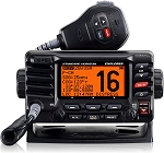Standard Horizon Matrix GX1700 VHF Radio with GPS