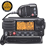 Standard Horizon Matrix GX2150 AIS Receiver VHF Radio