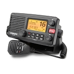 Lowrance Link-8 DSC VHF with AIS Receiver