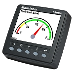 Maretron DSM150-02 Multi-Function High Bright Color Display - Grey