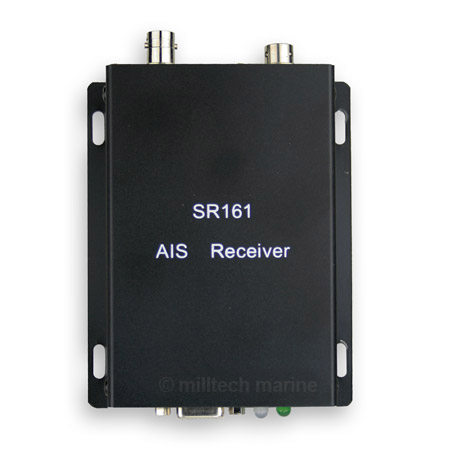 Ais Transponder Best Price Gasafsluiter Elektrisch