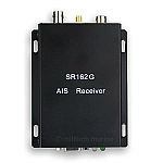 Smart Radio SR162G AIS/GPS Receiver