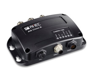 AMEC CAMINO-108S Class B AIS transponder