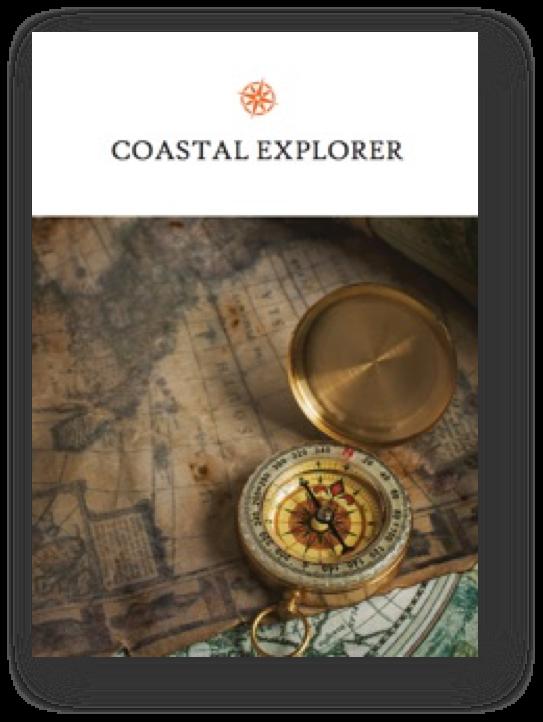 Rose Point Coastal Explorer Navigation System 2017 Edition
