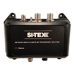 SI-TEX MDA-5 5W SOTDMA Class B AIS Transceiver w/Built-In Antenna Splitter & Wi-Fi