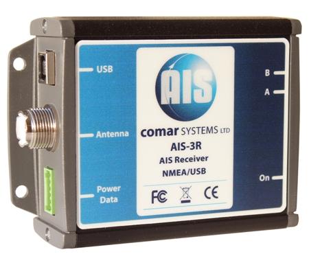 Image result for Comar AIS-3R