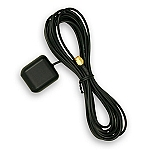 Portable GPS Antenna with SMA Connector