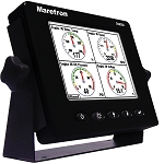 Maretron DSM250-01 Multi-Function High Bright Color Display