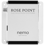 Rose Point Nemo Gateway