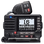 Standard Horizon Quantum GX6000 VHF Radio with AIS Receiver