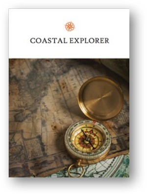 Rose Point Navigation Systems Coastal Explorer (2017 Edition)