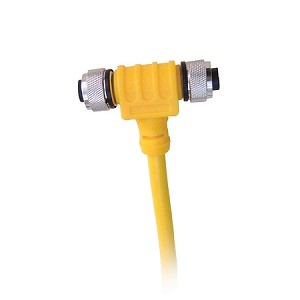 Maretron Micro Powertap Tee 5M Power Drop Cable