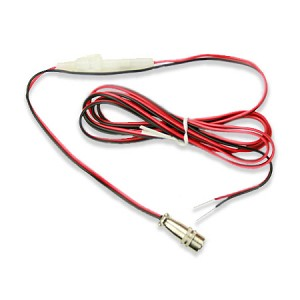 Smart Radio AIS Receiver Power Cable